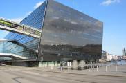 Biblioteka Czarny Diament w Kopenhadze