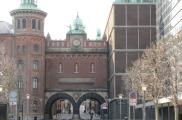 Browar Carlsberg w Kopenhadze