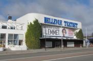 Teatr Bellevue w Klampenborg