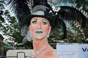 Copenhagen Pride 2012. Fot. Anders Jung Larsen
