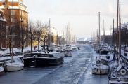 Kanał Christianshavn Fot. Visit Denmark