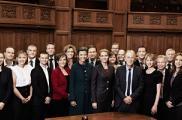 Rząd Danii