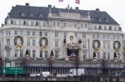 Hotel d'Angleterre Kopenhaga Dania