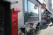 Duńska poczta