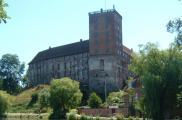 Zamek Koldinghus w Kolding w Danii