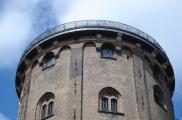 Orkągła Wieża w stolicy Danii Kopenhadze