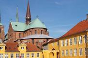 Roskilde w Danii