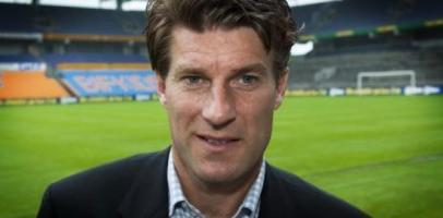 Michael Laudrup to najlepszy duński piłkarz.