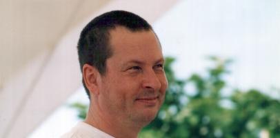 Duński reżyser Lars von Trier