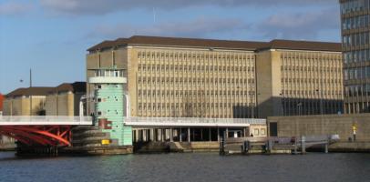 Duńskie Ministerstwo Spraw Zagranicznych w Kopenhadze
