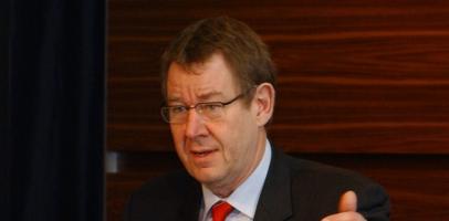Poul Nyrup Rasmussen Dania