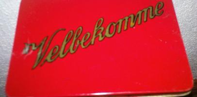 Duńskie pudełko na lunch