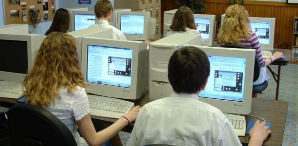 Komputery na egzaminie