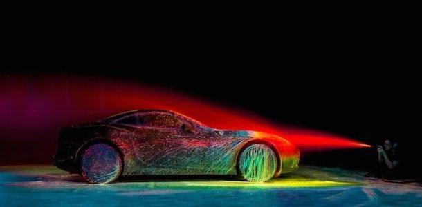 Producent lakierów samochodowych
