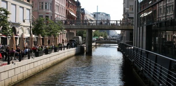 Aarhus Dania