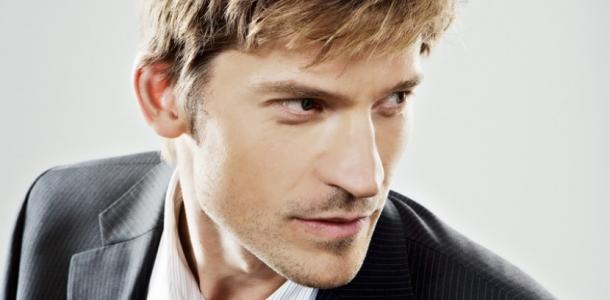 Duński aktor Nikolaj Coster-Waldau