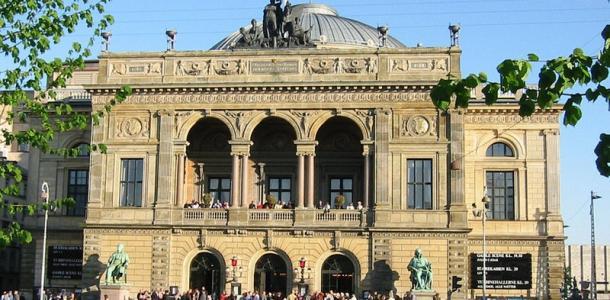 Teatr Królewski w Kopenhadze