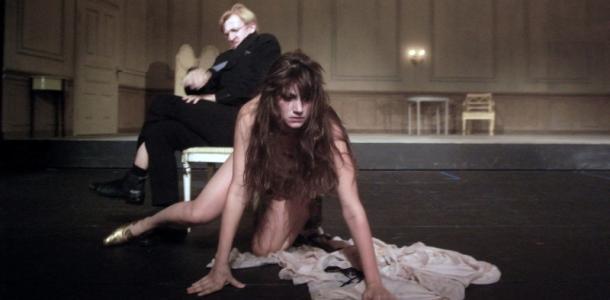 """Sztuka """"Lulu"""" w Teatrze Królewskim w Kopenhadze"""