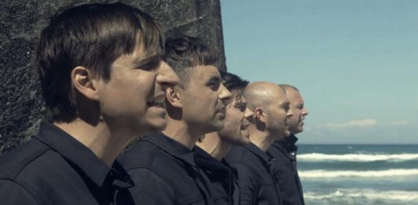 Duńska grupa Nephew